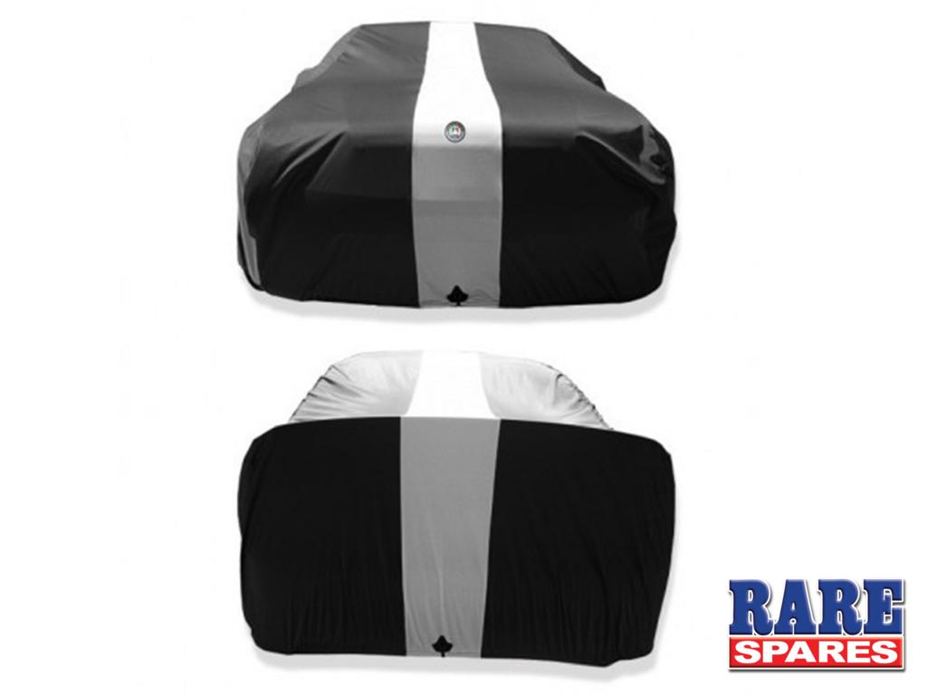 Autotecnica Show Car Cover Black Large 4.8M