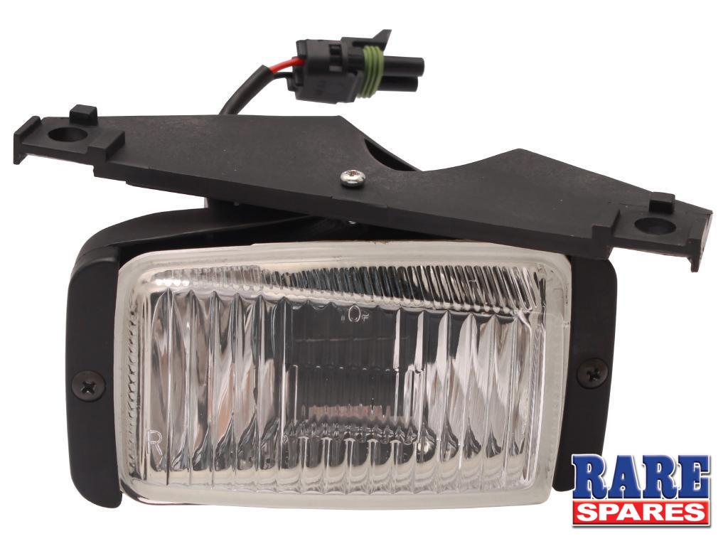 Fog Light Assy VR - VS SS Front Bumper RH