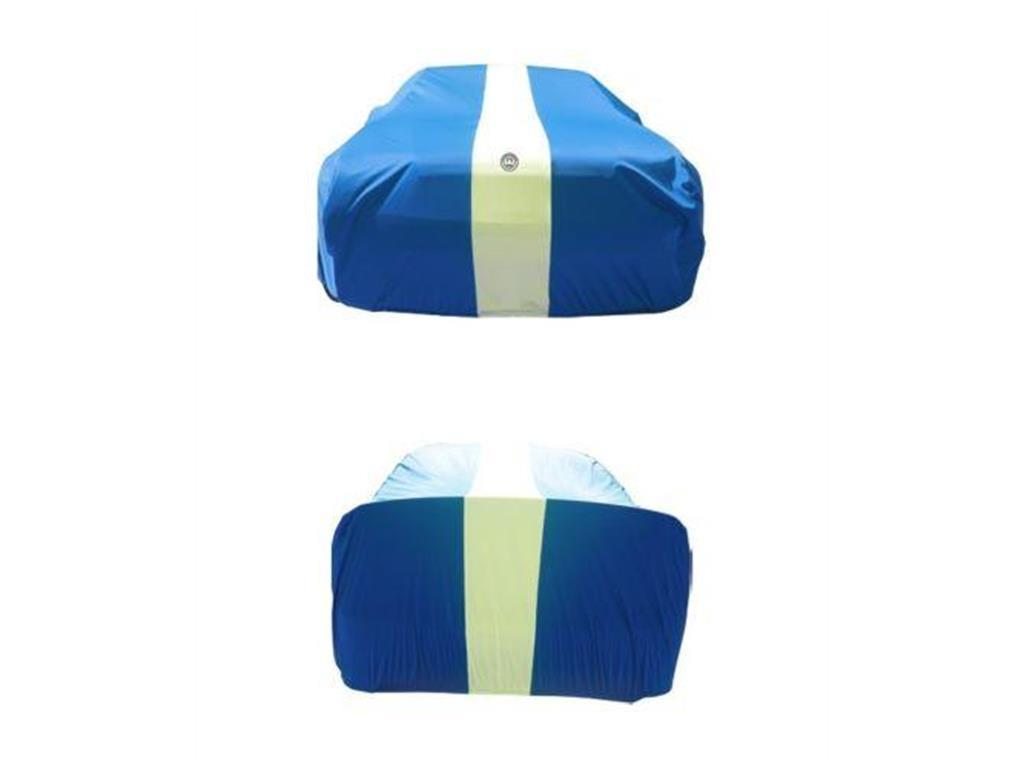 Autotecnica Show Car Cover Blue Medium 4.4M