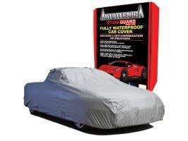 Autotecnica Ute Cover Suit Up To 5.2M Waterproof