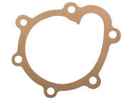 Gasket Cover To Water Pump Grey