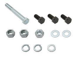 Engine Mount Nut & Bolt Set HQ 350 Chev 1 Per Side