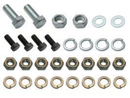 Engine Mounting Nut & Bolt Set EJ (3 Mount Set)