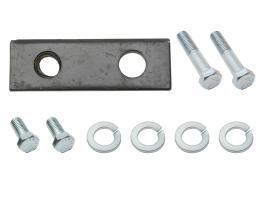 Trans Mount Nut/Bolt Set EH - HR Manual Ex Ute/Van