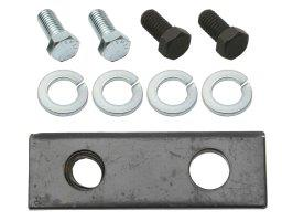 Trans Mount Nut/Bolt Set EH - HR Auto & Ute/Van Man