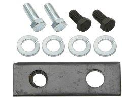 Trans Mount Nut/Bolt Set HQ - WB VB - VK 6 & 8 Cyl