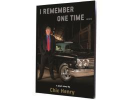 I Remember One Time Chic Henry's Book