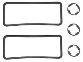 Gasket Set Door Handle XB XC ZG ZH 2 Door