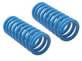 Coil Springs Front Pair XR  -  XE 6Cyl Super Low