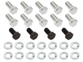 Door Hinge Fitting Kit FB EK Front (1 Door)