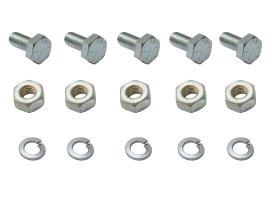 Battery Tray Mounting Bolt Kit HK HT HG