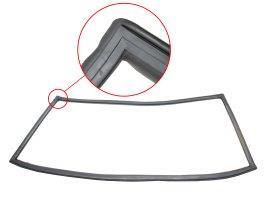 Seal Screen Rear XD - XF Sedan No Mould